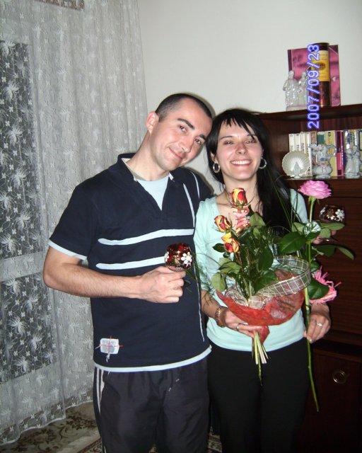 Zdenka+Riki - ja a moj milacik