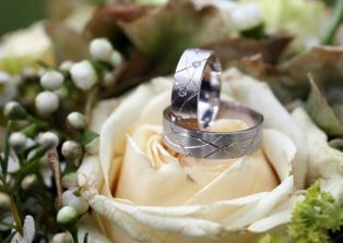 naše krásné prstýnky ...