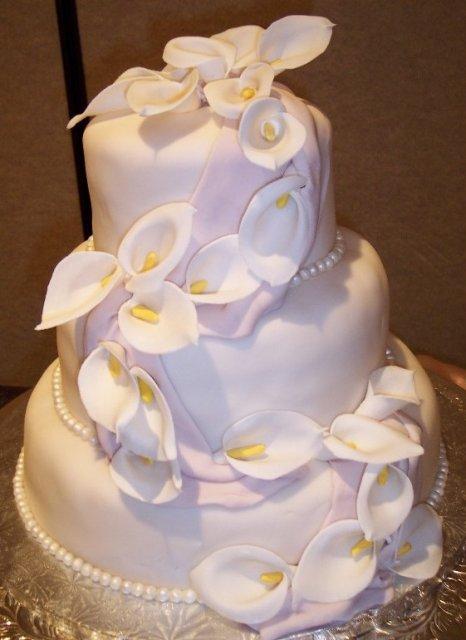 Máj lásky čas - toto je torta snov 1...