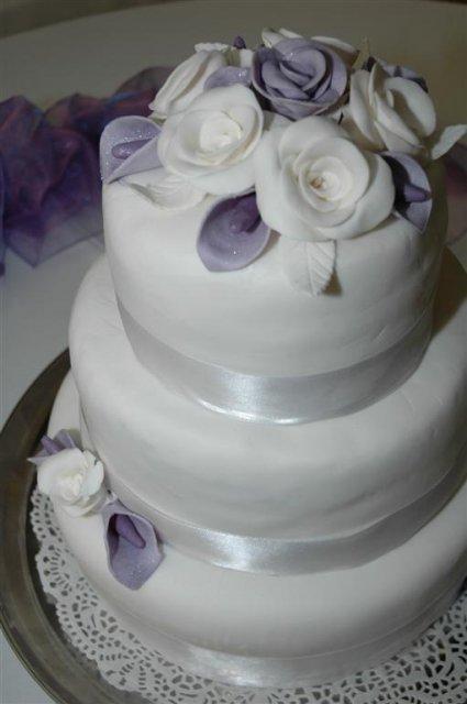 Petka{{_AND_}}Misko - hlavnu tortu piekla moja svokricka