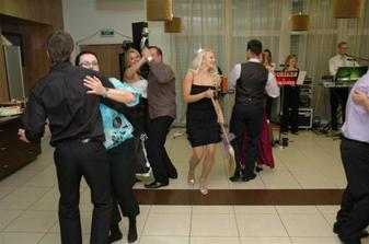 metlovy tanec