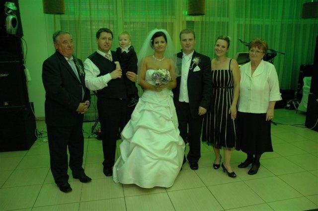 Petka{{_AND_}}Misko - rodina zenicha