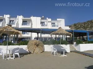Karpathos - tady strávíme svatební cestu
