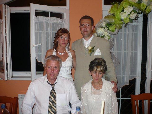 Alenka{{_AND_}}Jarko - s mojimi rodicmi