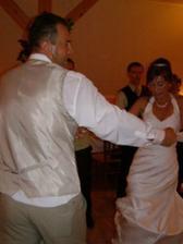 Jarko je super tanecnik