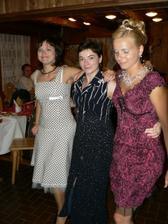 drahé sestry a já