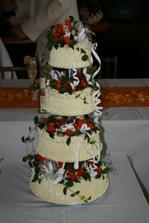 mas svatebni dort..
