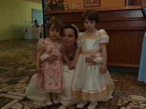 Emmka, Janka a Nikolka