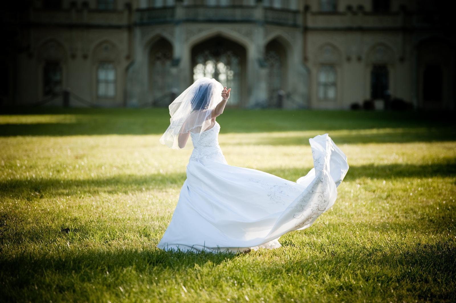 Fotim svadby uz 15... - Obrázok č. 1
