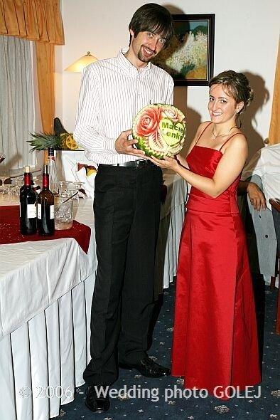 Lenka{{_AND_}}Maciej - Prekvapko z hotela po polnoci