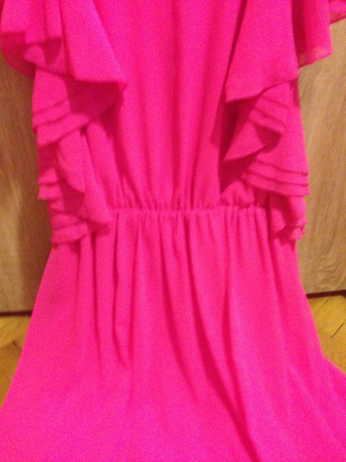 Ružové šaty - Obrázok č. 3