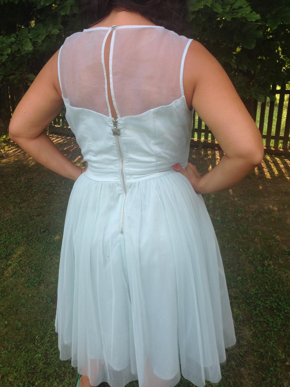 Luxusné šaty - Obrázok č. 3
