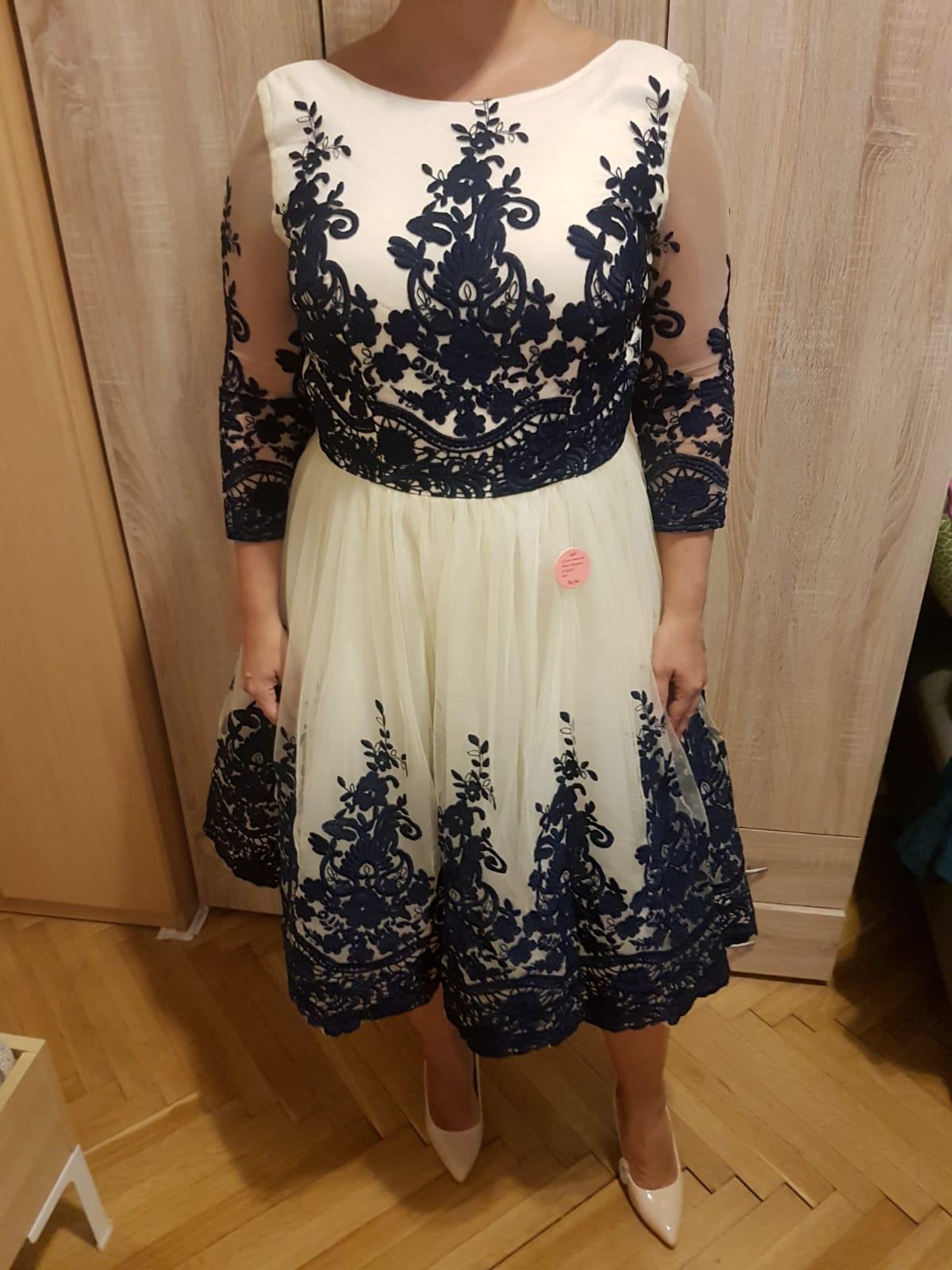 Originálne šaty - Obrázok č. 4