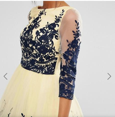 Originálne šaty - Obrázok č. 1