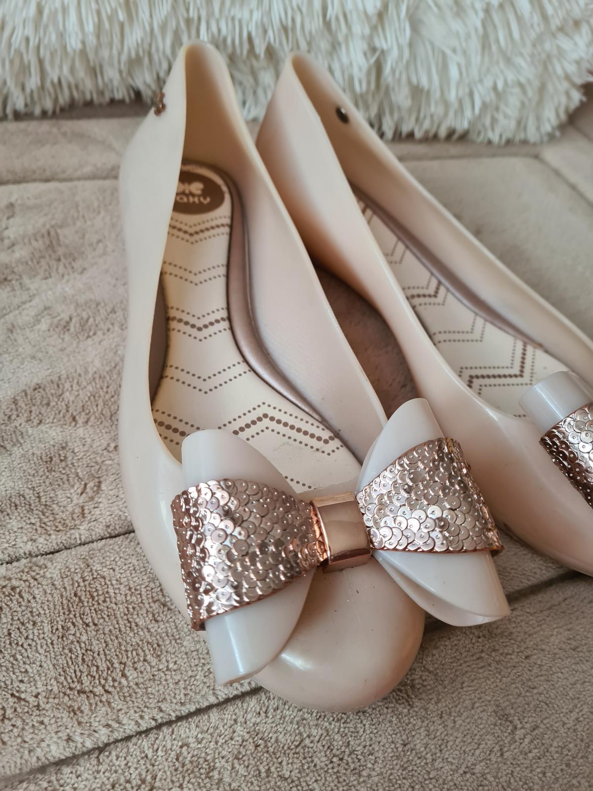 popolnočné balerínky - Obrázok č. 2
