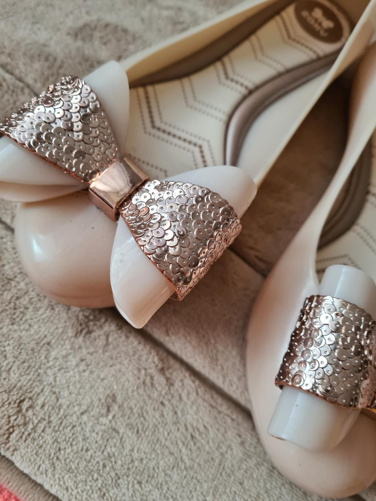 popolnočné balerínky - Obrázok č. 3