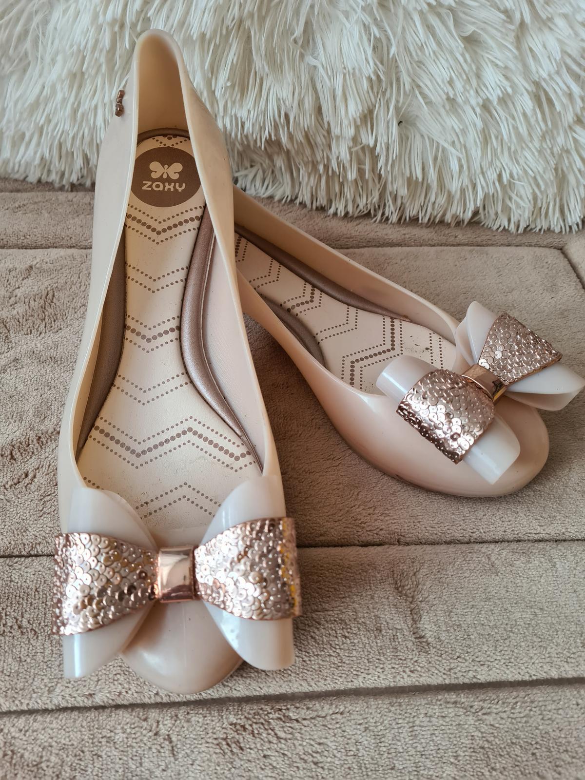 popolnočné balerínky - Obrázok č. 4