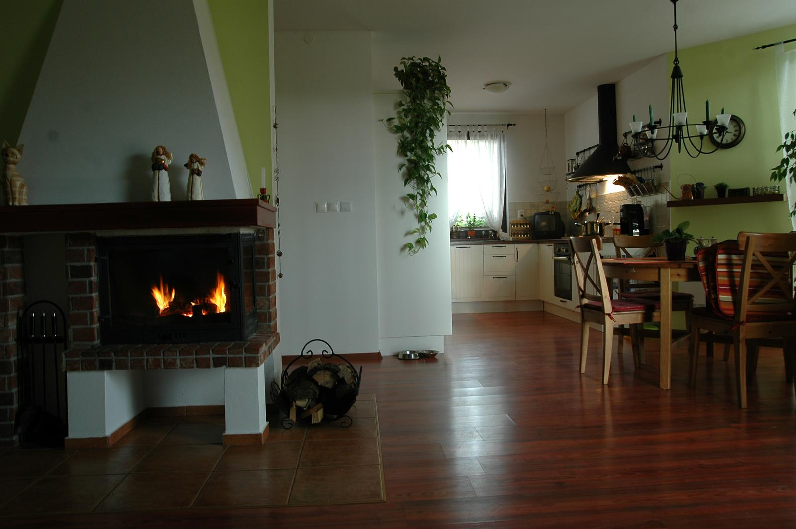 takto vyzera biela kuchyna... - Obrázok č. 2