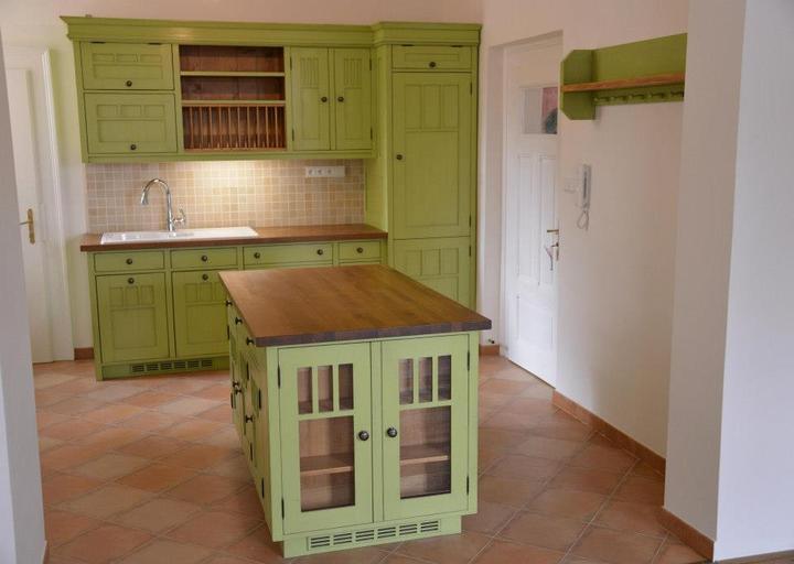 Kuchyne-inšpirácia - Obrázok č. 3