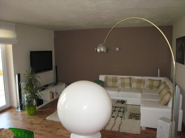 Náš byt - Obrázek č. 1