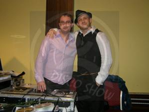 DJ Gusto už zabookovaný :)))