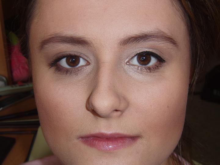 Čo už máme alebo chceme mať :))) - Ktoré oko je lepšie? :)