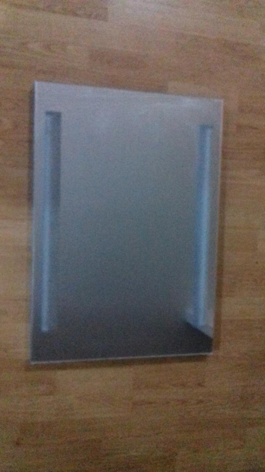 Zrkadlo s LED osvetlením - Obrázok č. 1