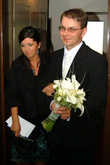 Miruška{{_AND_}}Mariánko - ideme pre nevestu