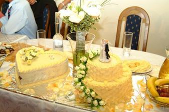 tortičky od staršej sestry
