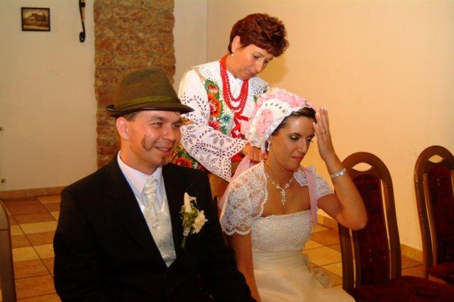 Miruška{{_AND_}}Mariánko - už ako žena a muž