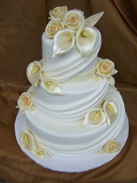 Tak a takto to bude vyzerat - tak takuto torticku mame zajednanu