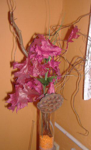 """Naše """"DOMA"""" špelůňka =o)  dekorace u nás doma =) - Obrázek č. 7"""
