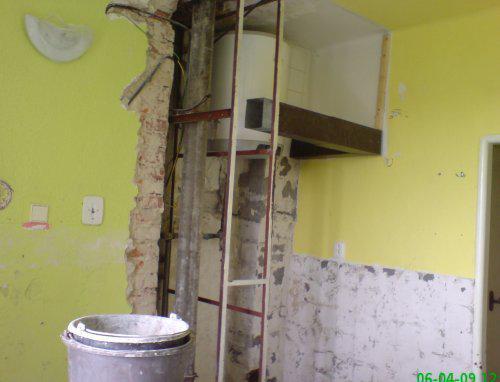 Rekonstrukce špelůňky :o) - Obrázek č. 8