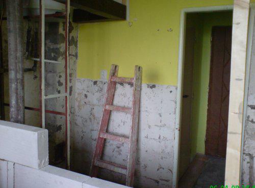 Rekonstrukce špelůňky :o) - Obrázek č. 10