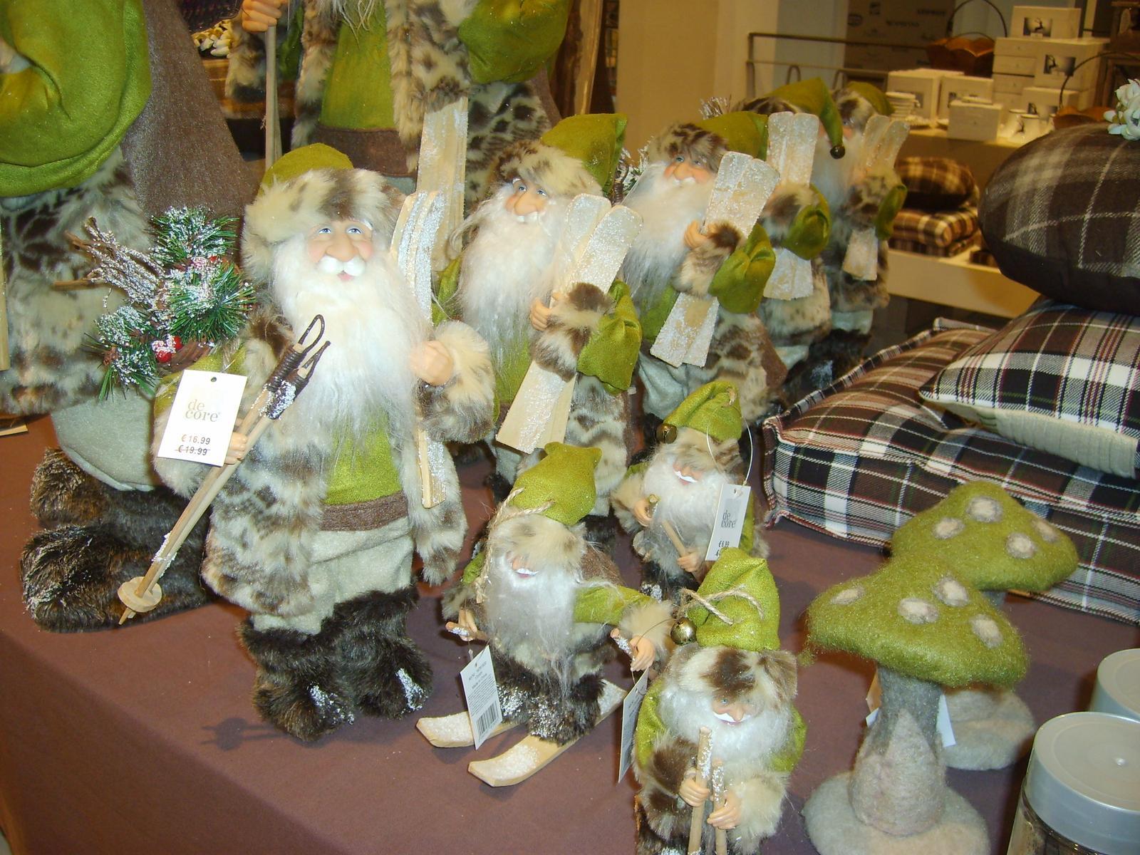 Vianoce - LEINER Rakúsko