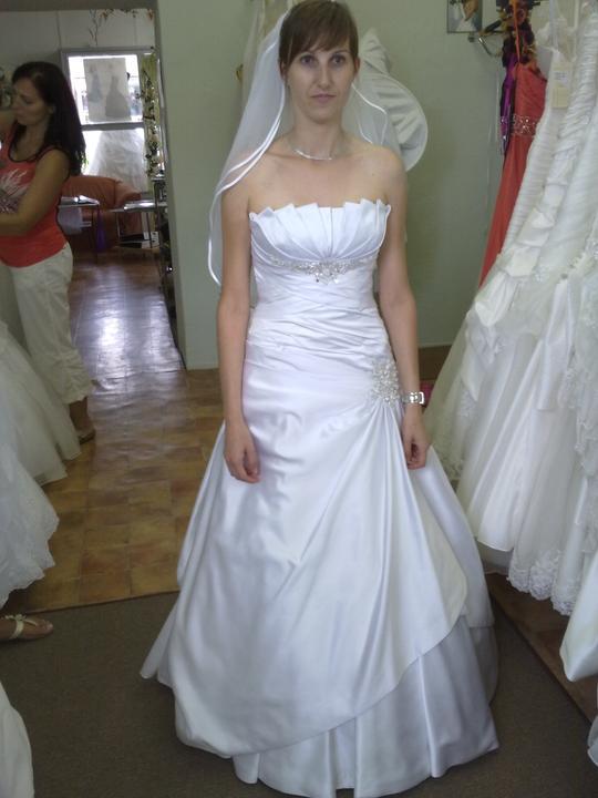 Dilema svadobných šiat - Obrázok č. 18