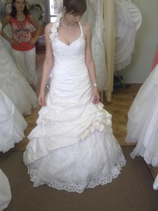 Dilema svadobných šiat - Obrázok č. 5