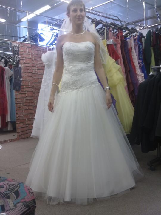 Dilema svadobných šiat - Obrázok č. 8