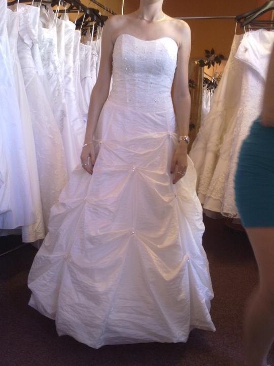 Dilema svadobných šiat - Obrázok č. 9