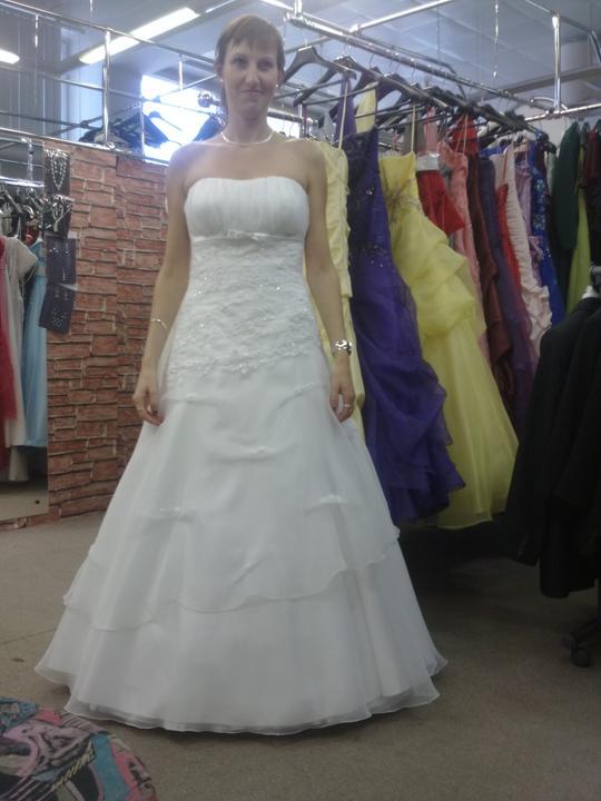 Dilema svadobných šiat - Obrázok č. 11