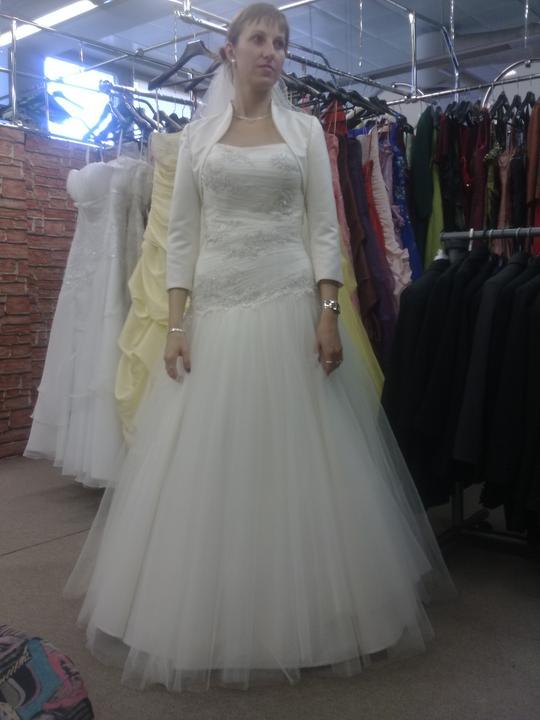 Dilema svadobných šiat - Obrázok č. 12
