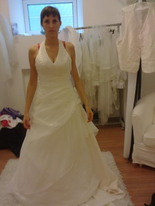 Dilema svadobných šiat - Obrázok č. 14