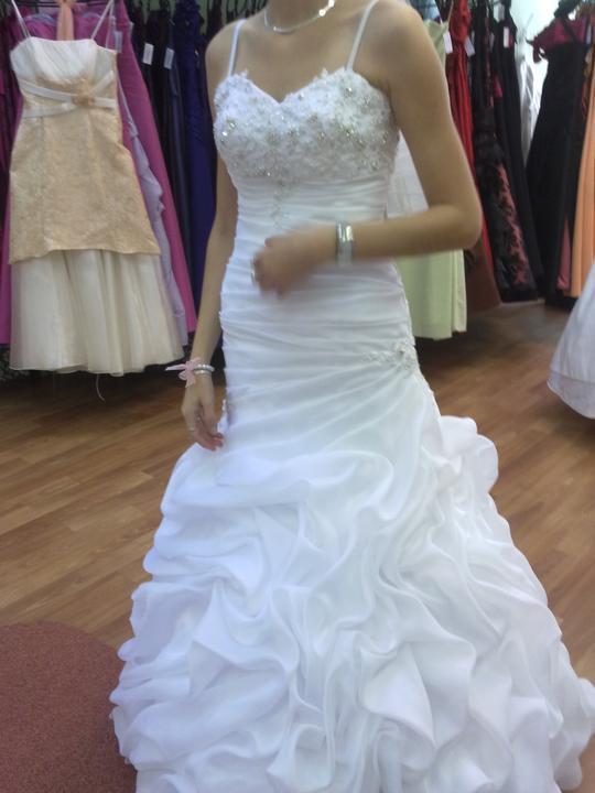 Dilema svadobných šiat - Obrázok č. 3