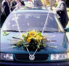 určitě něco podobného - viděla jsem v reálu a vypadala nádherně, auto bude stejné