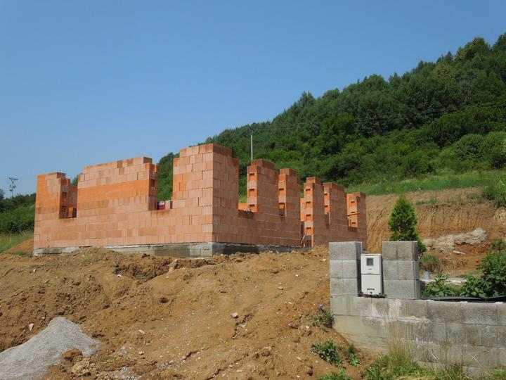 Náš chalupársky sen (Alfa 105) - 7.7.2012