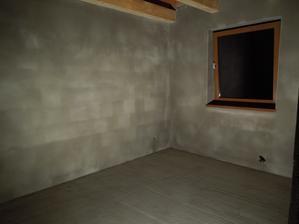 9.11.2012 - hosťovská izba