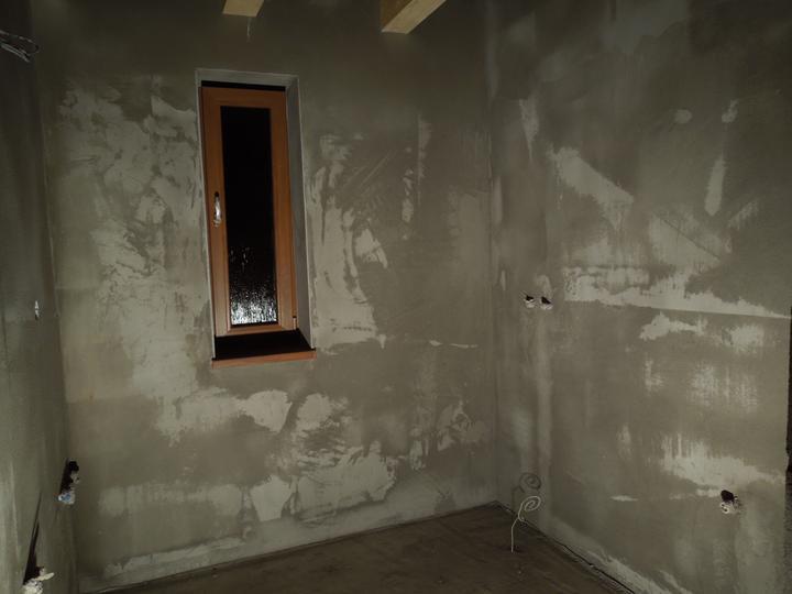 Náš chalupársky sen (Alfa 105) - 9.11.2012 kúpelňa