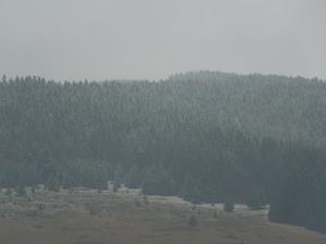 2.12.2012 prvý sniežik na obzore