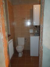 5.12.2012 najdôležitejšia miestnosť v dome hotová :-)