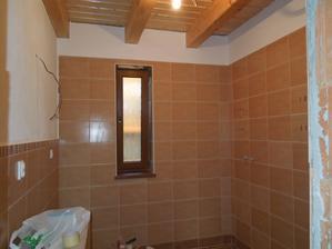 16.6.2013 kúpelňa je hotová, tešímeeee